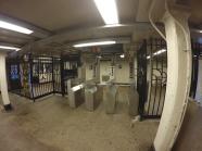 Typical NY metro