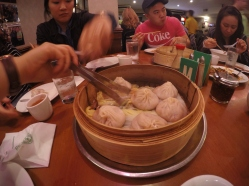 soup dumplings