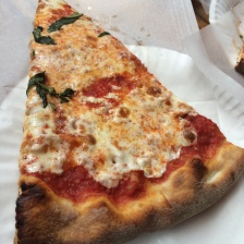 delicious Margherita