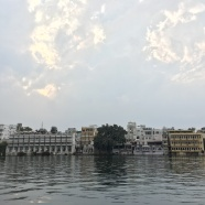somewhere in Udaipur