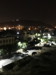the poor elephant in Udaipur